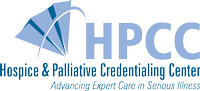 Hospice and Palliative Credentialing Center Logo