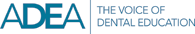 American Dental Education Association (ADEA) Logo