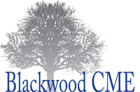 Blackwood CME Logo