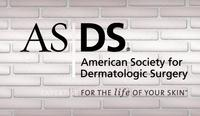 American Society for Dermatologic Surgery Logo